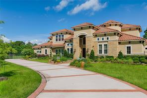 Houston Home at 8010 Spring Village Drive Spring , TX , 77389-3233 For Sale