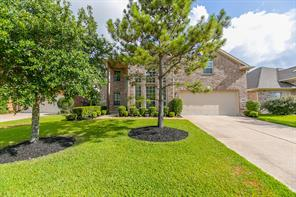 Houston Home at 24914 Green Emerald Court Katy , TX , 77494-0779 For Sale