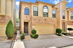 Houston Home at 1339 Studer Street Houston , TX , 77007-3236 For Sale