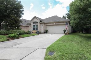 Houston Home at 142 Lilac Ridge Place Conroe , TX , 77384-4605 For Sale