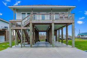 141 verdia, crystal beach, TX 77650