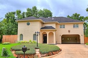 Houston Home at 806 Walkwood Circle Houston , TX , 77079-4220 For Sale