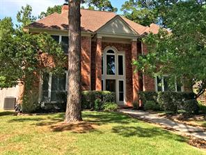 Houston Home at 3714 Tree Manor Lane Kingwood , TX , 77345 For Sale