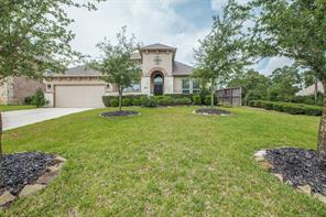 Houston Home at 2702 Lisbon Meadows Drive Conroe , TX , 77304-4563 For Sale