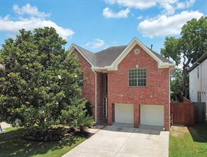 Houston Home at 5105 Chestnut Street Bellaire , TX , 77401-3317 For Sale