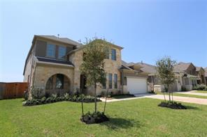Houston Home at 15513 Atwood Bay Cypress , TX , 77433 For Sale