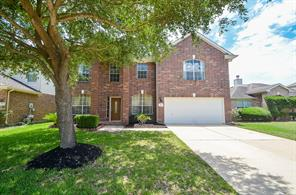 Houston Home at 21727 Oakbridge Park Lane Katy , TX , 77450-5124 For Sale