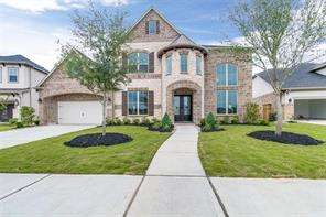 Houston Home at 28419 Ashton Meadows Lane Fulshear , TX , 77441 For Sale