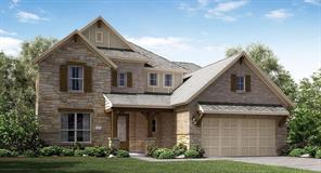 Houston Home at 522 Alden Springs Lane Pinehurst , TX , 77362 For Sale