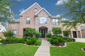 Houston Home at 5910 Hawthorne Garden Way Katy , TX , 77494-0458 For Sale