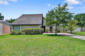 25123 Butterwick Drive, Spring, TX 77389