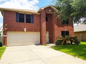 Houston Home at 21206 Bridge Springs Lane Katy , TX , 77449-5070 For Sale