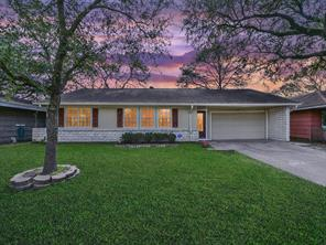 Houston Home at 8045 Ridgeview Drive Houston , TX , 77055-1213 For Sale