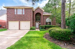Houston Home at 7406 Grand Terrace Court Houston , TX , 77095-4464 For Sale