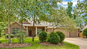 Houston Home at 66 S Hawthorne Hollow Cir Circle The Woodlands , TX , 77384-4751 For Sale