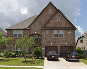 Houston Home at 12506 Floral Park Lane Pearland , TX , 77584-6418 For Sale