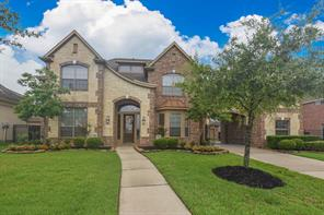 Houston Home at 21518 Firemist Court Cypress , TX , 77433-3504 For Sale