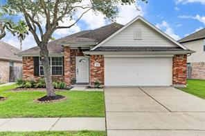 409 Sun River, Dickinson, TX, 77539