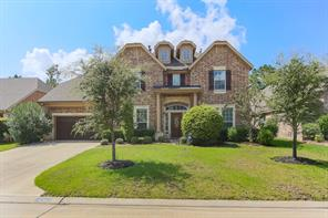 Houston Home at 16903 Fondness Park Drive Spring , TX , 77379-6930 For Sale