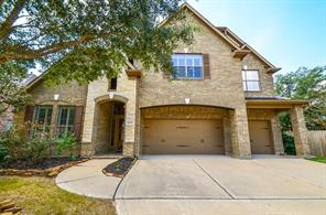 Houston Home at 4518 Red Yucca Drive Katy , TX , 77494-1500 For Sale