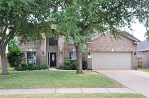 19511 golden willow drive, katy, TX 77449