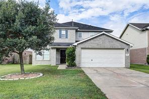Houston Home at 2406 Crossmill Ln Katy , TX , 77450 For Sale