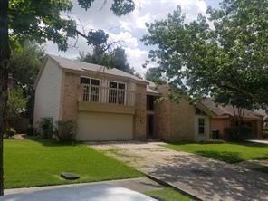 Houston Home at 12323 Split Rail Lane Houston                           , TX                           , 77071-3017 For Sale