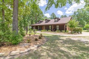 Houston Home at 101 Woodland Hills Drive Huntsville , TX , 77320-1339 For Sale