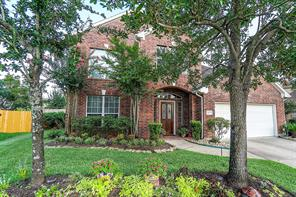 Houston Home at 1423 Queens Bay Drive Katy , TX , 77494-4654 For Sale