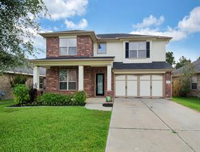Houston Home at 29907 Saw Oaks Drive Magnolia , TX , 77355-2019 For Sale