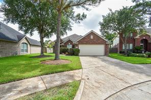Houston Home at 20411 Wild View Court Katy , TX , 77450-7460 For Sale