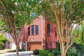 Houston Home at 4123 McDuffie Street Houston , TX , 77098-3419 For Sale