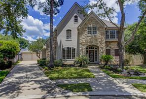 Houston Home at 12602 Wilbury Park Houston , TX , 77041-6641 For Sale