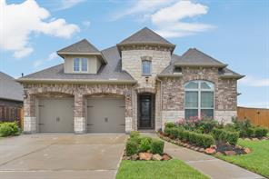 Houston Home at 3519 Sunburst Creek Lane Pearland , TX , 77584-7440 For Sale