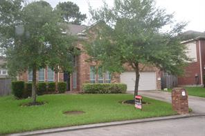Houston Home at 18511 Skippers Helm Humble , TX , 77346-2877 For Sale