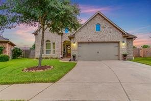 Houston Home at 2954 Chalet Knolls Lane Katy , TX , 77494-5021 For Sale