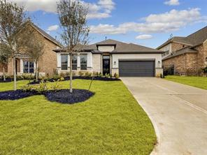 Houston Home at 59 Wyatt Oaks Tomball , TX , 77375 For Sale