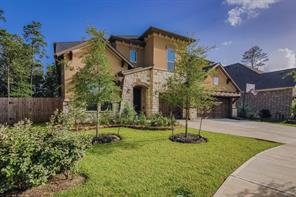 Houston Home at 3822 Oakfield Forest Lane Spring , TX , 77386-4607 For Sale