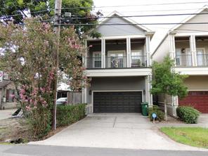 Houston Home at 5521 Kansas Street Houston , TX , 77007-1110 For Sale