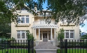 Houston Home at 3618 Burlington Street Houston , TX , 77006 For Sale