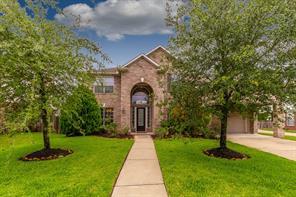Houston Home at 19211 Senterra Lakes Boulevard Spring , TX , 77379-2627 For Sale