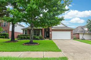 Houston Home at 24514 Bickford Court Katy , TX , 77494-4500 For Sale