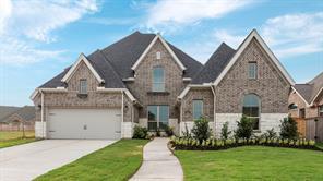 Houston Home at 1911 Thomas Smith Court Richmond , TX , 77469 For Sale