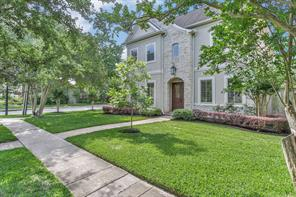 Houston Home at 4203 Tennyson Street Houston , TX , 77005-2751 For Sale