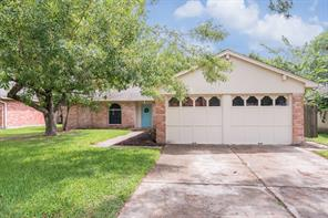 Houston Home at 2611 Plymouth Rock Drive Webster , TX , 77598-3213 For Sale