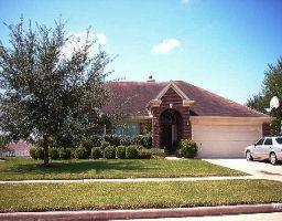 1009 Arborwood Drive, League City, TX 77573