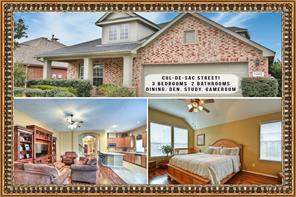 Houston Home at 14402 Andrews Ridge Lane Humble , TX , 77396-4340 For Sale