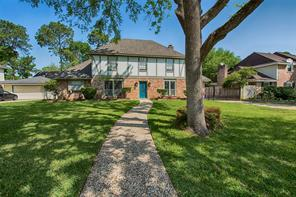 Houston Home at 4215 Crownwood Drive Seabrook , TX , 77586-4107 For Sale