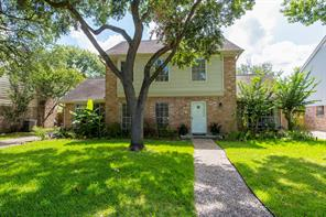 Houston Home at 2015 Briarlee Drive Houston , TX , 77077-5326 For Sale