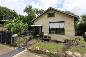 Houston Home at 2829 Drew Street Houston , TX , 77004-1653 For Sale